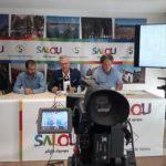 Salou tindrà camp de futbol 7 municipal i millorarà el de futbol 11 amb una inversió de 800.000 euros