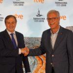 Tarragona 2018 tindrà programa a 'Masterchef Celebrity' i 'Saber y Ganar'