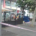 Mor una dona de 42 anys a la plaça Llibertat de Reus en precipitar-se d'una finestra