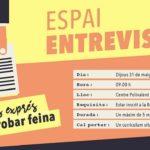 L'Ajuntament de Mont-roig del Camp posa en marxa l'EspaiEntrevistes per fomentar l'ocupabilitat al municipi