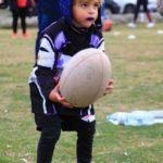Jornada de Portes Obertes de l'Escola de rugby dels Voltors