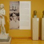 El Museu d'Art Modern recorda i homenatja la figura de l'escultor canongí Salvador Martorell
