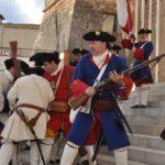 La commemoració de la Batalla de Torredembarra inicia un nou format més centrat en els aspectes històrics i divulgatius