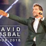 David Bisbal s'incorpora al 44è Festival Internacional de Música de Cambrils