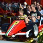 Ferrari Land arranca amb cinc atraccions infantils, i nova atracció i nou hotel en 2019
