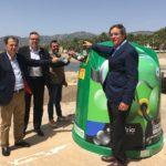 Mont-roig i Vandellòs i l'Hospitalet s'uneixen en un pla integral d'Ecovidrio per incrementar el reciclatge de vidre a l'estiu