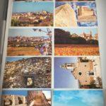 La Unió de Botiguers de Constantí regala postals del municipi