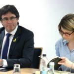 JxCat refusa parlar de dates per tancar un acord i avisa ERC que la pressió 'no funcionarà'