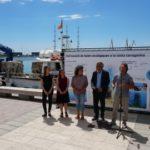 S'instal·len 17 noves boies ecològiques a la costa tarragonina (vídeo)