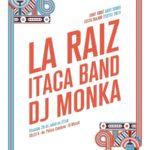 La Raíz i Itaca Band, plats forts musicals de la Festa Major de Sant Abdó i Sant Senén del Morell