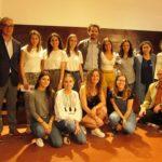 La Biblioteca de Vila-seca lliura els premis Vila-seca Inèdit