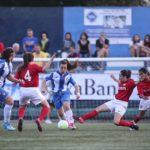Compte enrere per a les semifinals del Campionat de Catalunya Juvenil Cadet Femení a Salou
