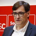 El PSC demana «seny» en la inauguració dels Jocs i no «menysprear» Felip VI