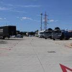 Dilluns entren en funcionament les zones d'aparcament regulades