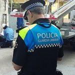 La Guàrdia Urbana de Reus aixeca més de 350 actes per miccionar a la via pública