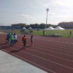 L'atletisme debuta als Jocs
