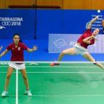 Els Jocs Mediterranis al Morell des de dins