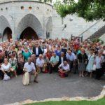 Creixell celebra els 26 anys de la Llar de Jubilats i Pensionistes