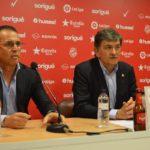 Promoesport ven el seu paquet d'accions al Consell d'Administració del Nàstic i marxa 'satisfeta' de la feina