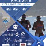 Torredembarra acull la Mediterranean Race el proper 30 de juny