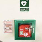 El Morell, municipi cardioprotegit