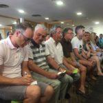 El socis del Tennis Tarragona aproven un acord històric de compra del Tennis Park