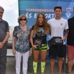 Torredembarra gaudeix la Travessa Nedant-Memorial Fermí Morera
