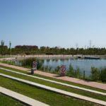 L'Anella Mediterrània s'obre a partir de dissabte per passejar o anar amb bicicleta