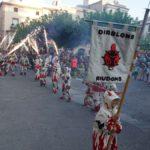 El Seguici Festiu protagonitza la Festa Major de Sant Jaume de Riudoms
