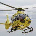 Evacuat en helicòpter un jove en estat greu després de patir un accident en kart a Altafulla