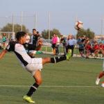 El Nàstic perd 2 a 0 contra el FC Peralada en el primer partit de pretemporada