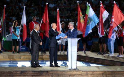 L'Estat reclama que se li retornin 114.000 euros de subvencions pels Jocs del Mediterrani