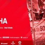 Rocha torna al Nàstic per dues temporades més una opcional