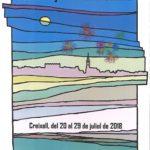 Tot llest per a la Festa Major de Creixell, del 20 al 29 de juliol