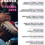 El cicle 'Estiu a la Fresca' animarà les nits del mes de juliol a Constantí