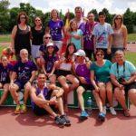16 medalles i un rècord de Catalunya del CAT a l'estatal Màster
