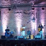 El festival Altacústic bat rècords de públic a Altafulla