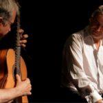 Alberto San Juan i Maria Molins actuaran a la Vil·la romana dels Munts d'Altafulla