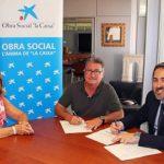 L'Ajuntament equiparà part del pis d'emergència social gràciesa l'Obra Social ´´la Caixa