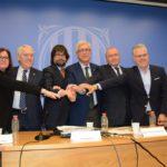 Adif licita l'estudi de l'efecte barrera de la línia ferroviària entre Tarragona i Vandellòs