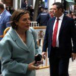 Carme Forcadell canviarà la presó de Figueres per la de Mas d'Enric per estar més a prop de la família