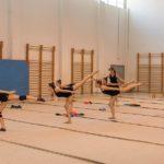El Club Gimnàstica Estètica Constantí celebra la 6a edició del Campus d'Estiu