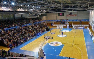 Les instal·lacions esportives de Tarragona no obriran fins la fase 3
