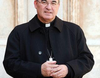 Homilia de comiat de l'arquebisbe Jaume Pujol