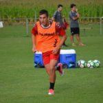 El Nàstic inicia dilluns la pretemporada amb nou jugadors del filial