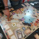 Sessió de jocs de taula i estratègia a Riudoms