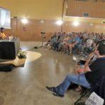 Èxit d'aforament a Prades en les Jornades dedicades a la Reina Margarida