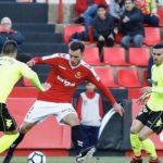 Kakabadze ja és nou jugador de l'equip suïs FC Luzern i Rodrigo marxa cedit al CD Ebro