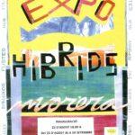 Jordi Morera exposa 'Híbrids' al Centre Cultural del Catllar