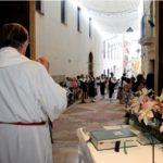 Dilluns dia 13 s'estrenarà el nou Ball Pla de Sant Magí davant de la capella del Portal del Carro